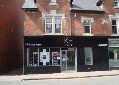 Commercial-premises