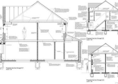 The design process - architectural services ripley